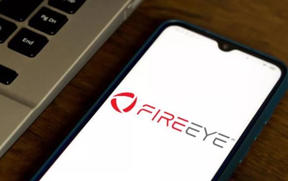 fireeye bị tấn công mạng