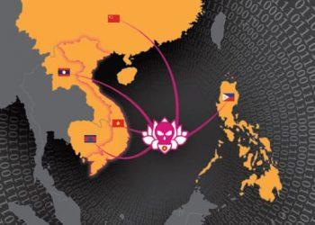 Hacker Việt Nam APT32