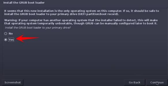 Hướng dẫn cài đặt Parrot Security OS trên VMWare 47