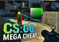 Hack CS:GO 2020.19.12 - Aimbot, Wall Hack, Skin Changer, Fake Prime, Anti Vac Ban 11