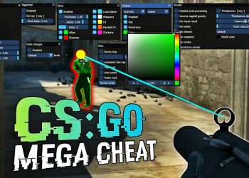 Hack CS:GO 2020.19.12 - Aimbot, Wall Hack, Skin Changer, Fake Prime, Anti Vac Ban 2