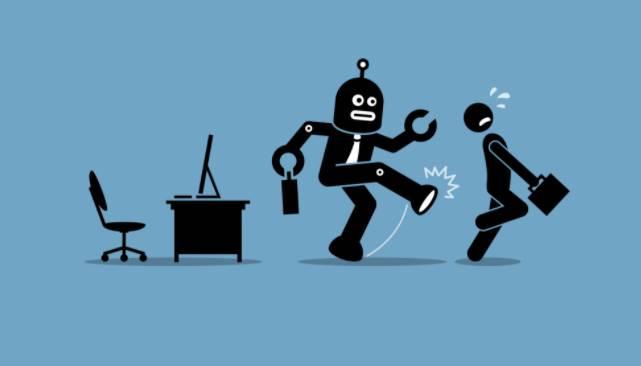 5 Ngành nghề sẽ bị thay thế bởi AI trong tương lai