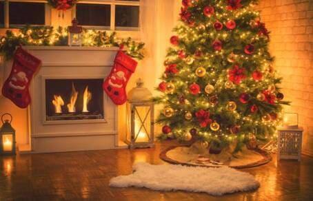 Nguồn gốc của lễ Giáng sinh? Tại sao ngày 25/12 là Noel? 4