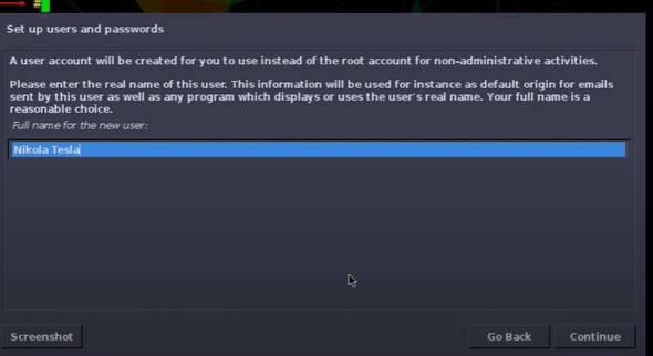 Hướng dẫn cài đặt Parrot Security OS trên VMWare 36