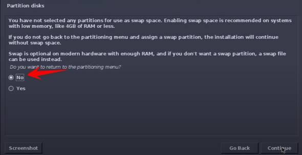 Hướng dẫn cài đặt Parrot Security OS trên VMWare 45