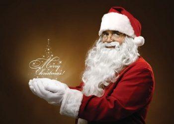 Ông già Noel là ai