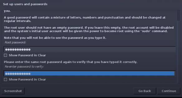 Hướng dẫn cài đặt Parrot Security OS trên VMWare 39