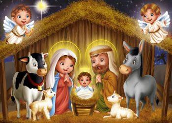 tìm hiểu nguồn gốc lễ giáng sinh