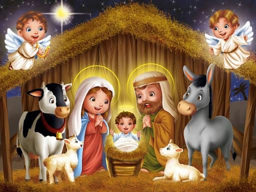 Vậy Chúa Giê-su sinh ra vào năm nào?