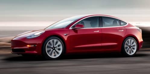 Xe ô tô điện là gì