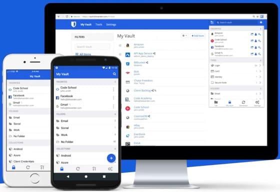 Các ứng dụng bảo vệ quyền riêng tư tốt nhất cho Android và iOS 8