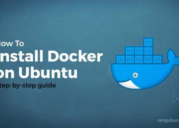 Cách cài đặt Docker trên Ubuntu 20.04 LTS 1