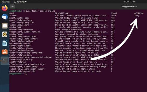 Cách cài đặt Docker trên Ubuntu 20.04 LTS 7