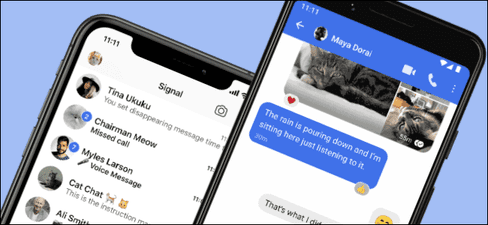 Những dịch vụ bạn nên sử dụng để thay thế SMS