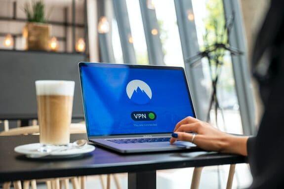 Ba loại nhật ký dữ liệu trong VPN