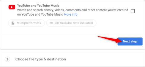 Cách tải toàn bộ Gmail xuống máy tính bằng Google Takeout 9