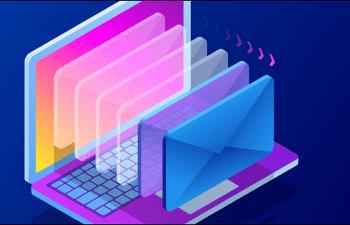 Cách mở file MBOX bằng Mozilla Thunderbird 1
