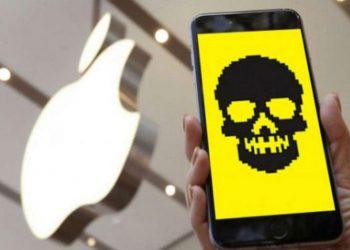 6 Cách kiểm tra iPhone của bạn có đang bị Hack hay không? 5