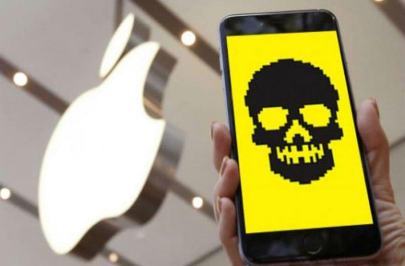 6 Cách kiểm tra iPhone của bạn có đang bị Hack hay không?