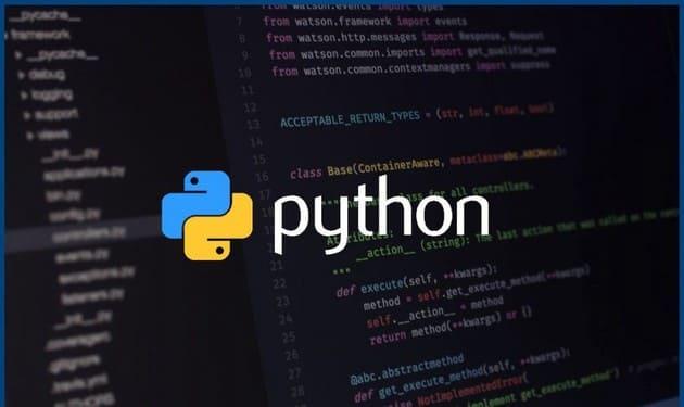 Kỹ sư mạng máy tính nên học python