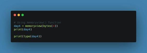 Các kiểu dữ liệu cơ bản trong Python 53