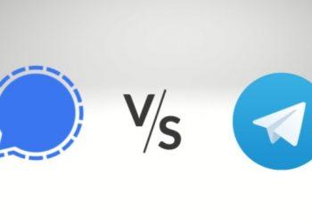 Nên chọn Signal hay Telegram để thay thế WhatsApp trong năm 2021? 2