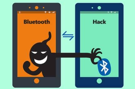 Hack Bluetooth Cách để Hacker có thể Hack điện thoại của bạn