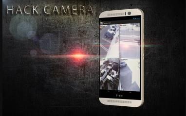 Hack camera điện thoại