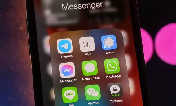 Signal là gì? Tại sao bạn nên dùng Signal để nhắn tin 7