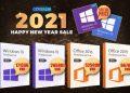 Hot Deal! Giá bản quyền Windows 10 chỉ từ 130.000đ Sale off 62% 12