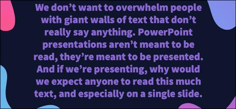 8 mẹo để bài thuyết trình PowerPoint thành công hơn 10