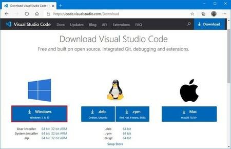 Cài đặt Visual Studio Code