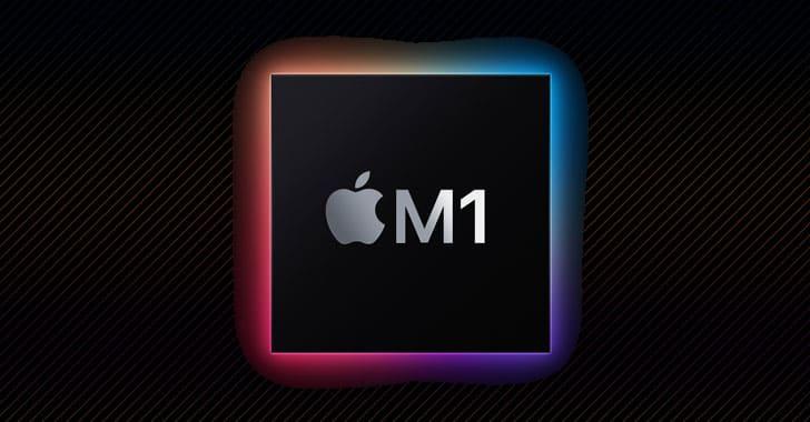 Mã độc đầu tiên thiết kế cho chip Apple M1 được phát hiện