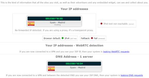 5 cách kiểm tra bảo mật Internet tại nhà 4