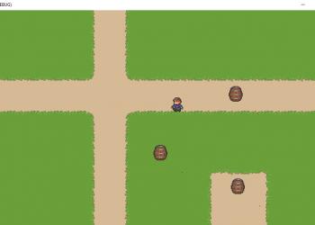 [Godot RPG] #4 : Tilemap 8