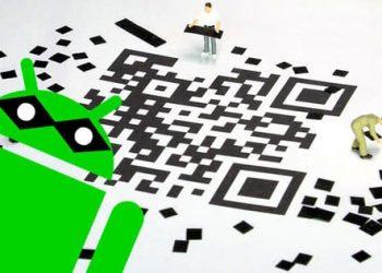 Barcode Scanner malware