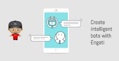 chatbot tốt nhất Engati bot