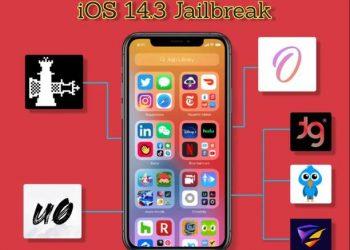 ios 14.3 jailbreak unc0ver 6