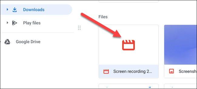 lưu vào Google Drive