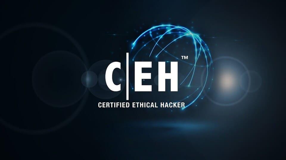 chứng chỉ Hacker Mũ Trắng CEH