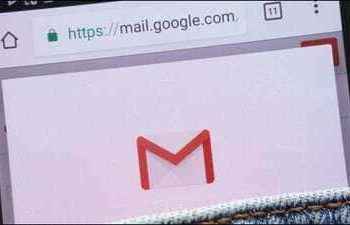 Cách nhanh nhất để giải phóng dung lượng Gmail 1