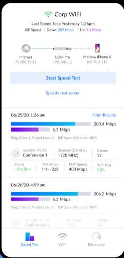 Wifiman Ứng dụng đo tín hiệu wifi tốt nhất