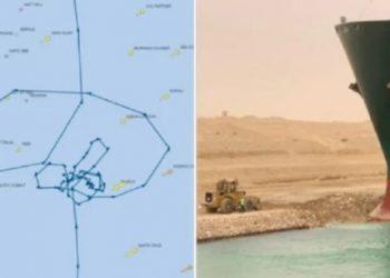 bai hoc kenh dao Suez