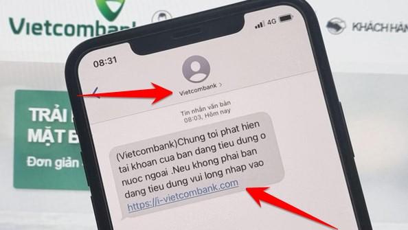 Giải Pháp Chặn Brandname Giả mạo người gửi SMS của BKAV là gì?