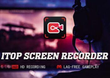 download iTOP Screen Recorder full