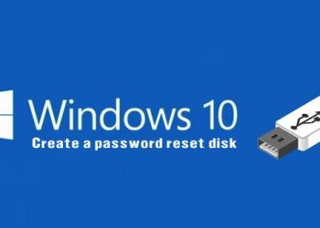 tao usb reset windows 10