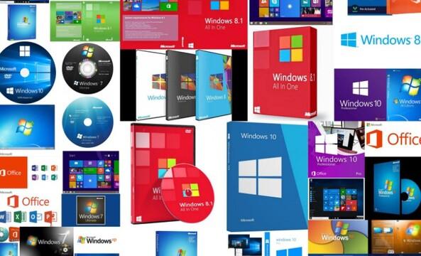 Bảng xếp hạng 10 phiên bản Windows tốt nhất của Microsoft