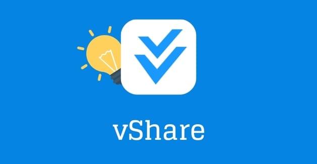 Cách cài đặt kho App, Game MOD vShare trên Android