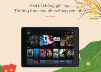 TV360 - ứng dụng xem truyền hình K+ và VTV Cab miễn phí 25