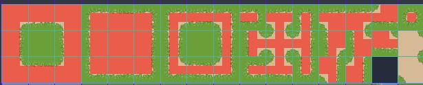 [Godot RPG]#5: Autotile - Lập trình game Godot Engine 37